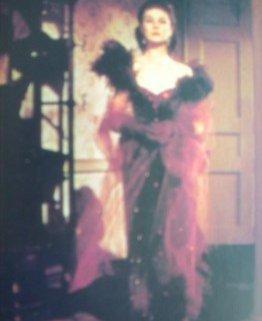 Scarlett's Dresses To Be Restored!