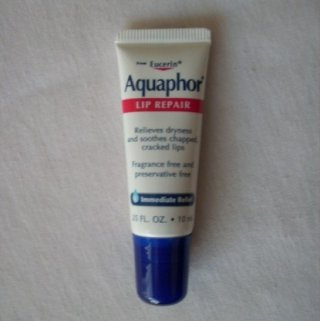 Chapped Lips Finally Cured!