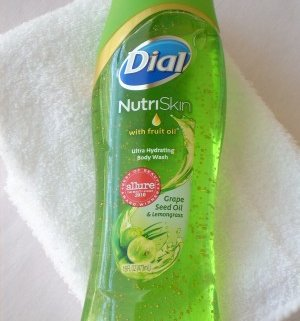 My New Favorite Body Wash!