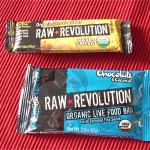 Tuesday Recap and Raw Revolution Bar Review