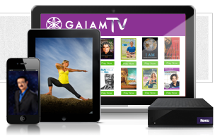Join the Gaia community today to start streaming thousands of consciousness expanding, yoga and transformational videos to all of your favorite devices.