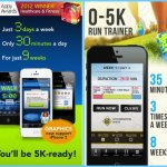 Couch to 5k Training Apps