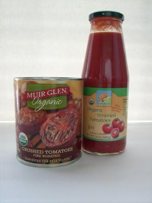 muir glen bionaturae tomatoes