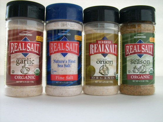 Organic Seasoning Gift Box