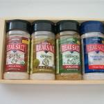 Organic Seasoning Gift Box Review