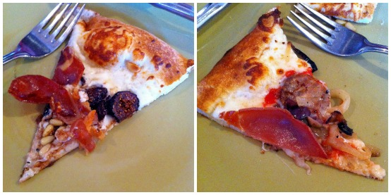 zanata pizza slices