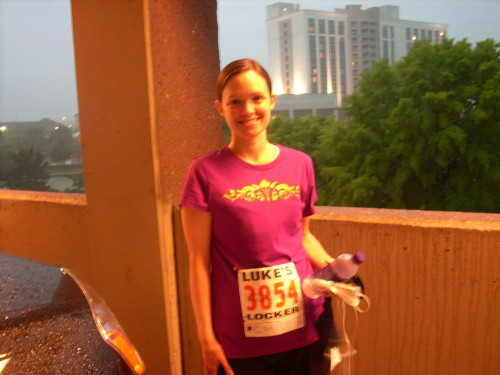 wounded warrior half