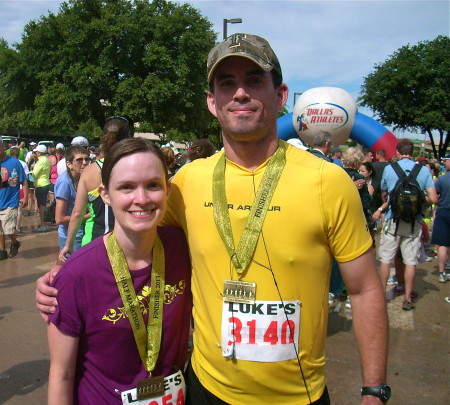 Wounded Warrior Half 2013