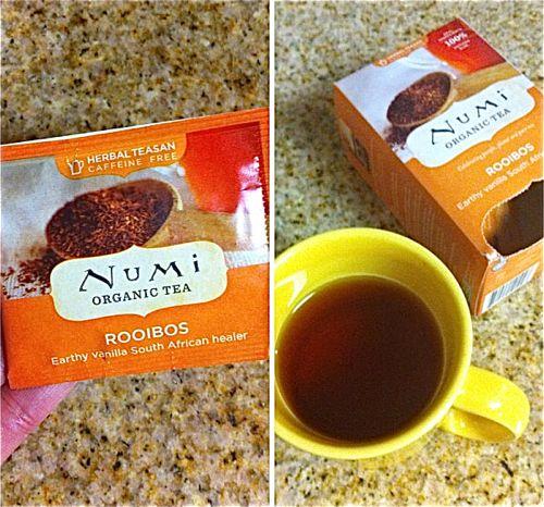 Numi Roobios Tea
