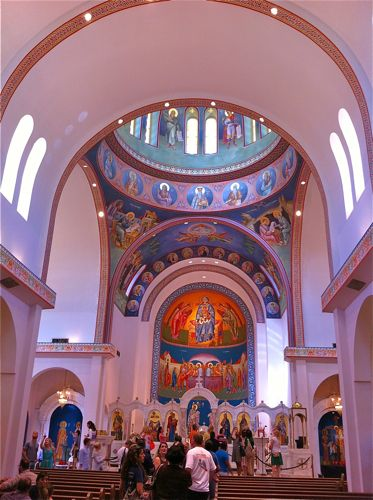 Greek Orthodox Church 2