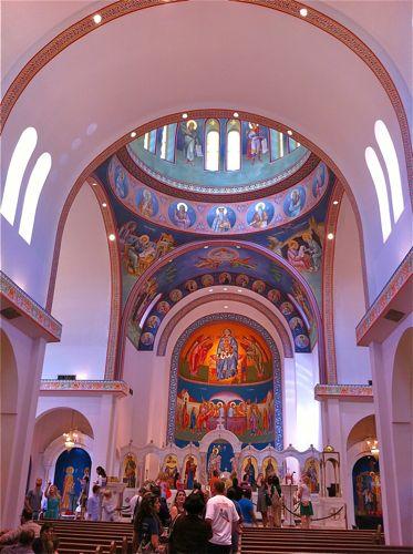 Greek Orthodox Church 2
