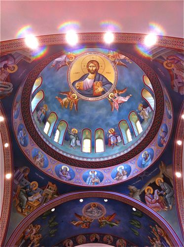 Greek Orthodox Church 3