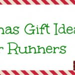 Christmas Gift Ideas for Runners 2013