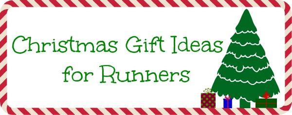 christmas gift ideas runners