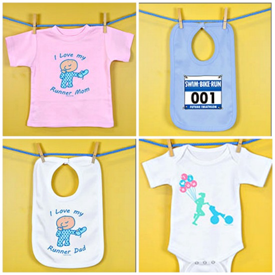 Runner Baby Clothing & Accessories