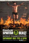 Spartan Beast Race NBC Sports