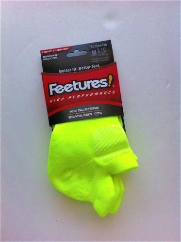 Feetures Socks 4
