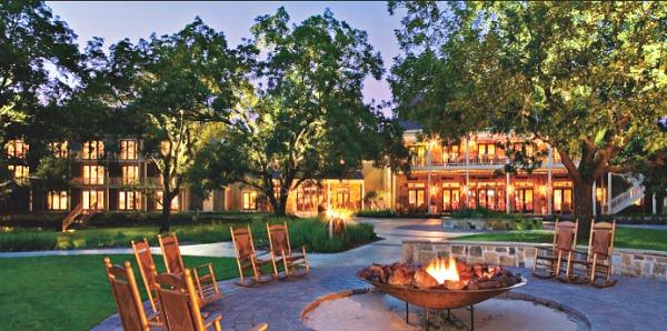 Hyatt Regency Lost Pines Resort