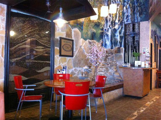 Caffe Promenade