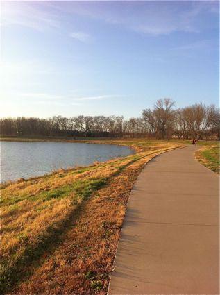 Oak Point Park and Nature Preserve