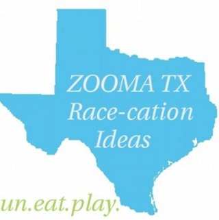 ZOOMA Race-cation Ideas