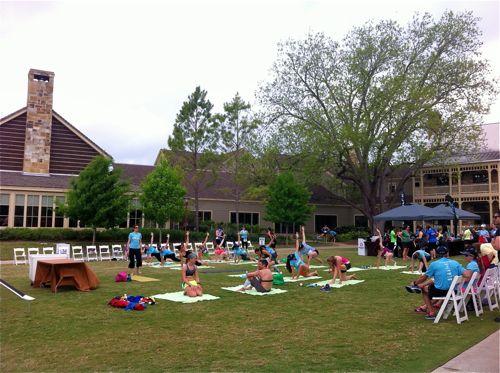 ZOOMA Texas Yoga