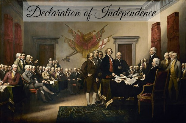 Celebrating Our Founding Fathers