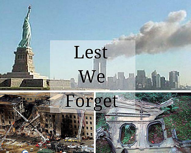 September 11th Remembrance