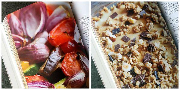 Domestic Chic Cookbook