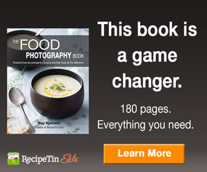 Food Photography Book